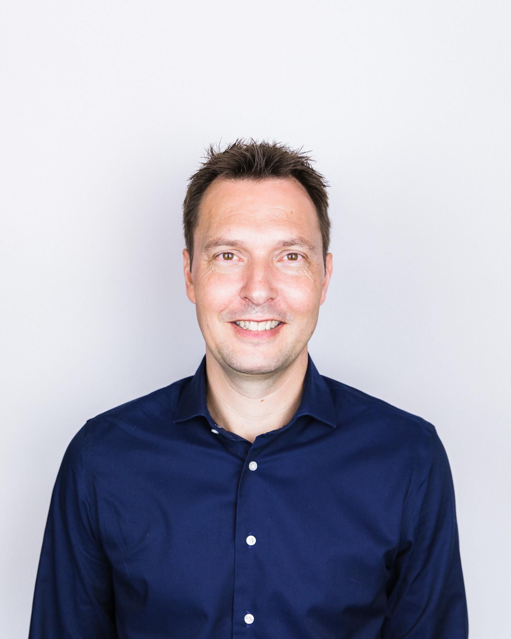 Sander Schiereck